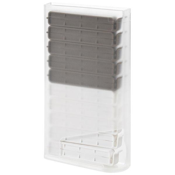 曙產業 | 塑膠袋密封夾10入組 ST-3013