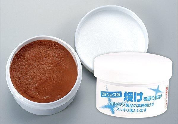 日本品牌【Arnest】不鏽鋼清潔劑