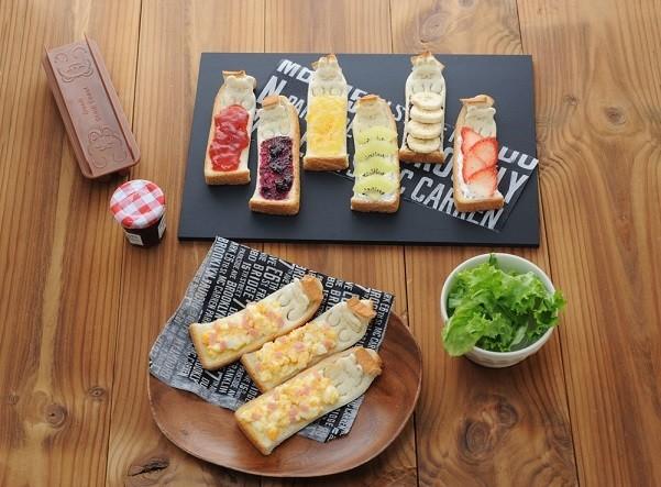 日本品牌【Arnest】好夢型吐司造型工具