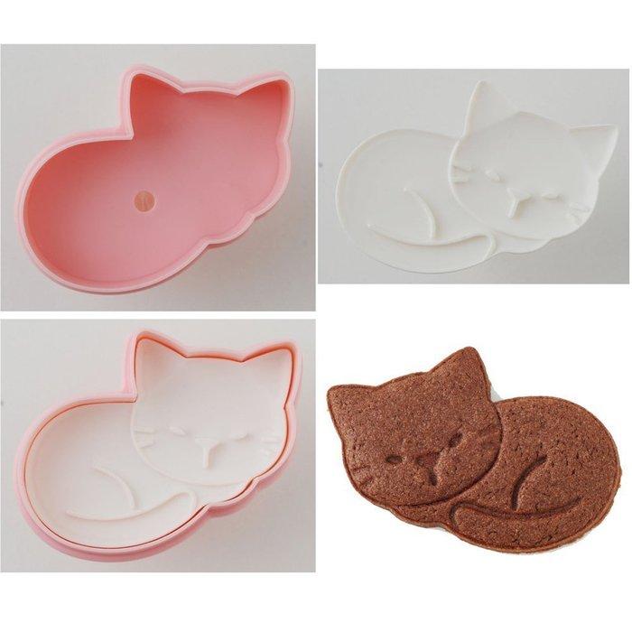 日本品牌【Arnest】貓咪餅乾模