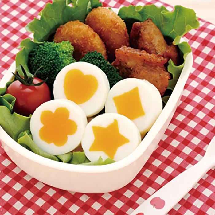 日本品牌【Arnest】水煮蛋造型器