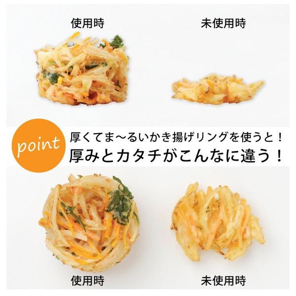 日本品牌【Arnest】油炸/濾油兩用鍋具組
