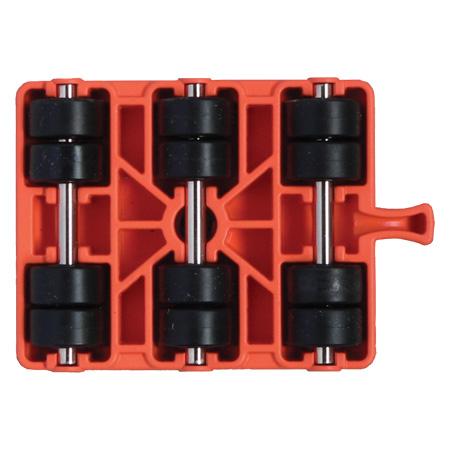 Arnest | 便利起重器/台車組
