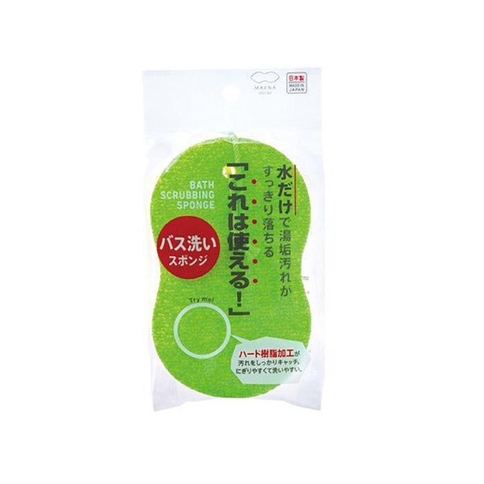 日本品牌【MARNA】去汙菜瓜布