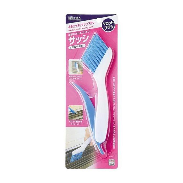 日本品牌【MARNA】「掃除達人」多功能小掃把