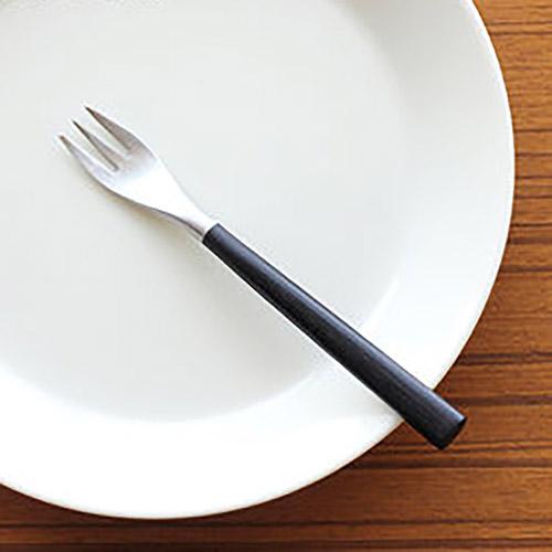柳宗理-樺木小叉(12.7cm)-日本大師級商品-W9