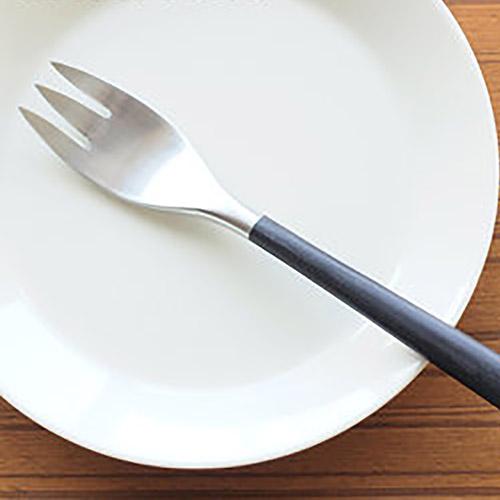 柳宗理-樺木餐叉-3叉(19cm)-日本大師級商品
