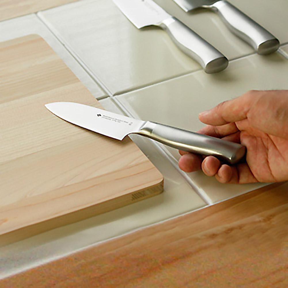 柳宗理-不銹鋼廚刀(10cm)-日本大師級商品