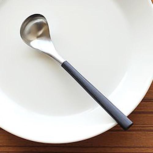 柳宗理-樺木糖匙(12.7cm)-日本大師級商品-W8