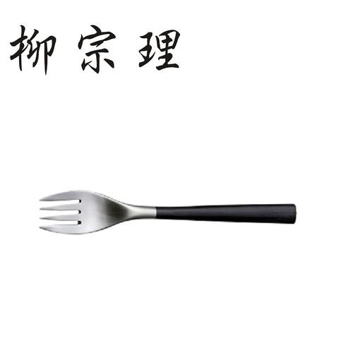 柳宗理-樺木餐叉-4叉(19cm)-日本大師級商品