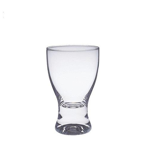 柳宗理-玻璃杯/厚高腳(200ml)-日本大師級商品
