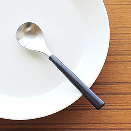 柳宗理-樺木咖啡匙(12.3cm)-日本大師級商品-W6