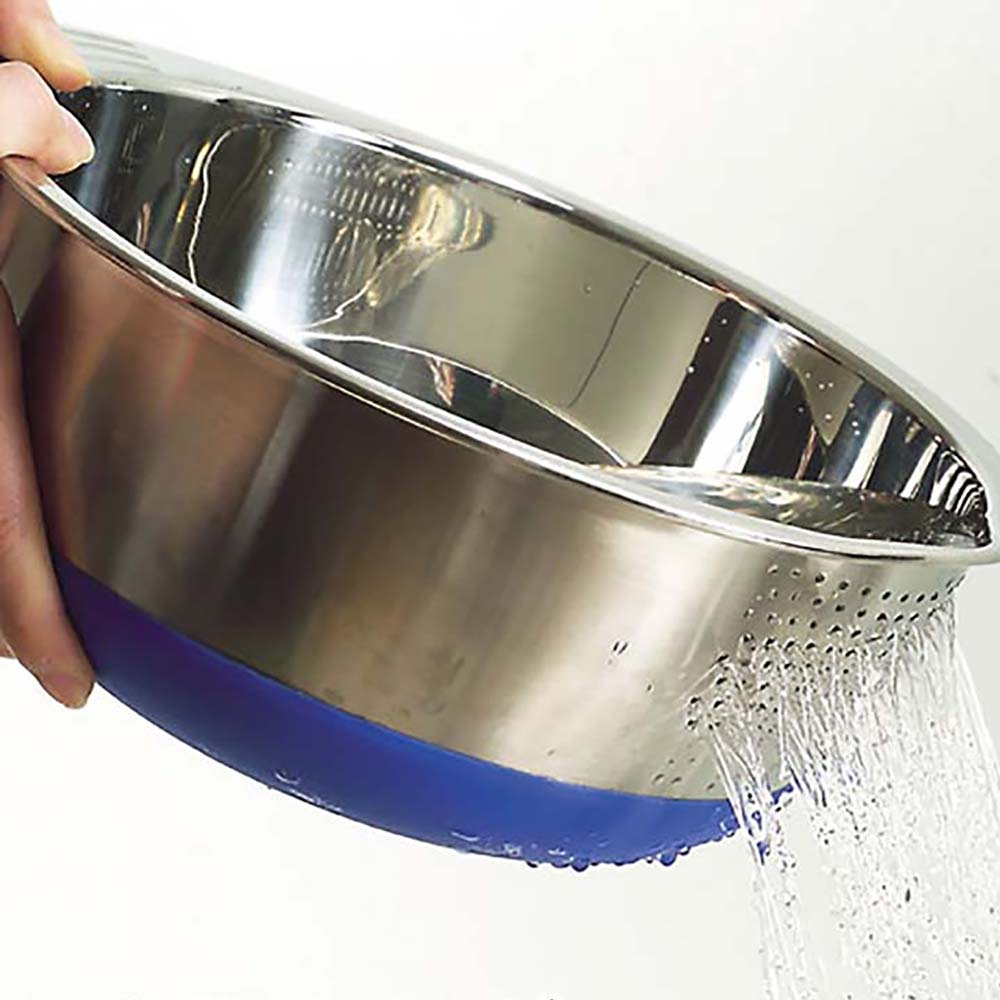 Arnest | 不鏽鋼止滑洗米盆