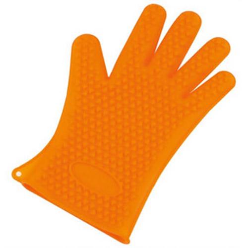 Arnest | 矽膠隔熱五指手套