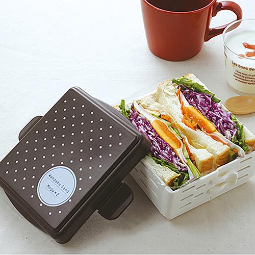 Arnest | 自製三明治料理/攜帶盒