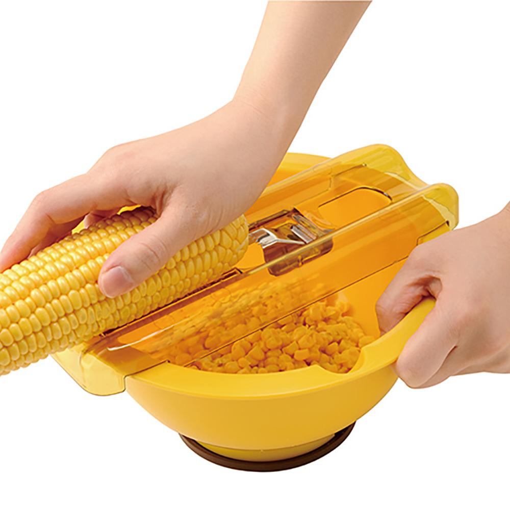 Arnest | 剝玉米粒神器