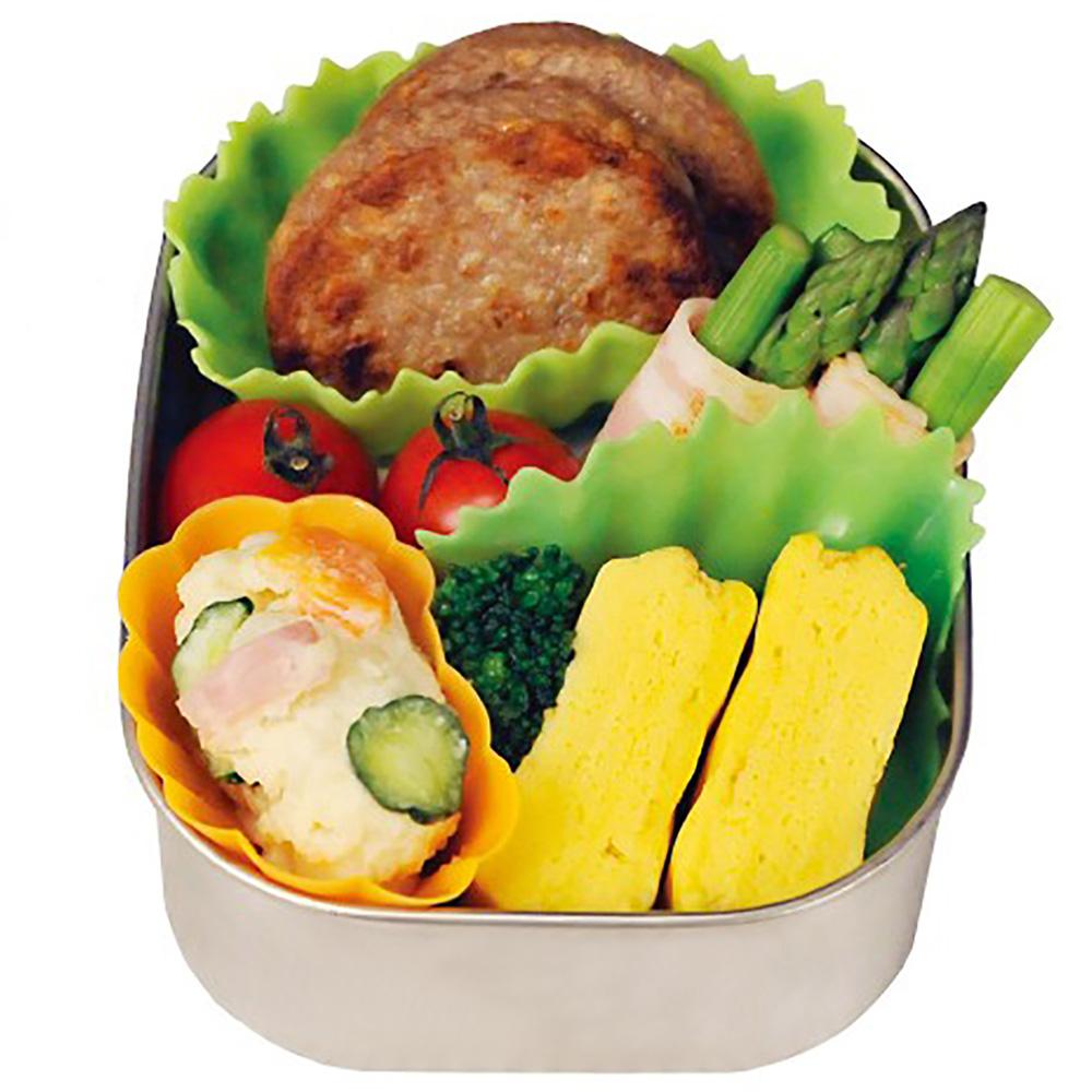 Arnest | 矽膠增色食物小盤