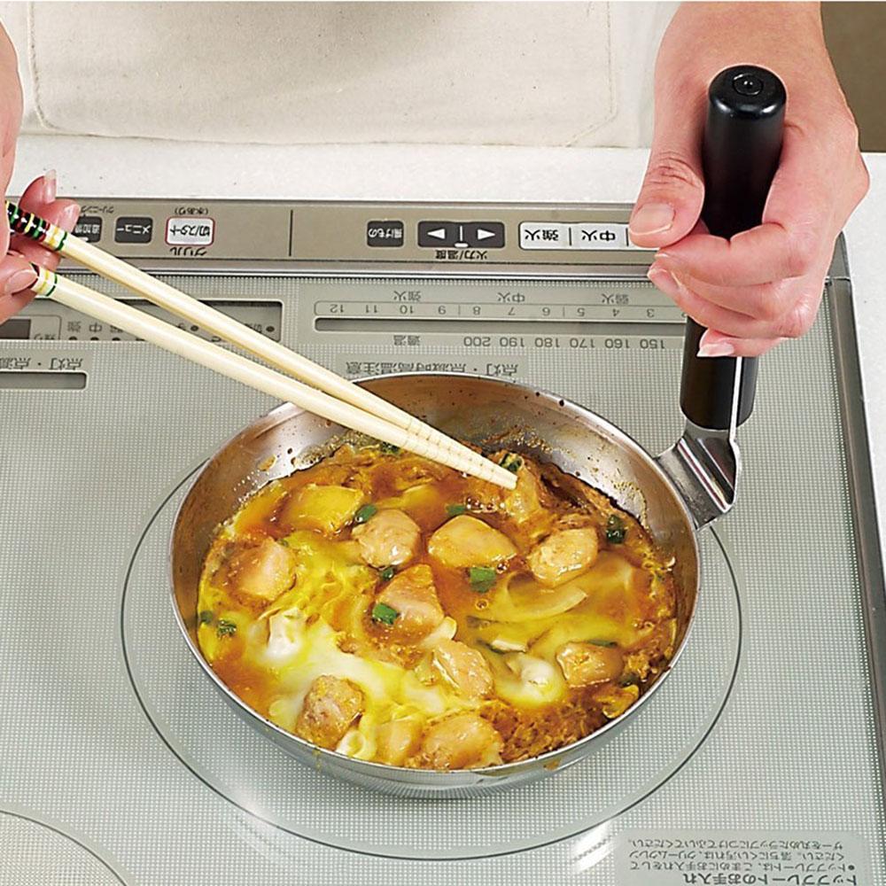 Arnest | 丼飯用親子鍋