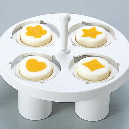Arnest | 水煮蛋造型器