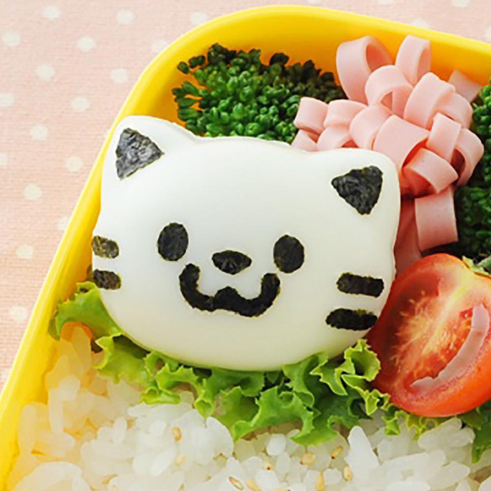 Arnest | 貓咪水煮蛋造型模