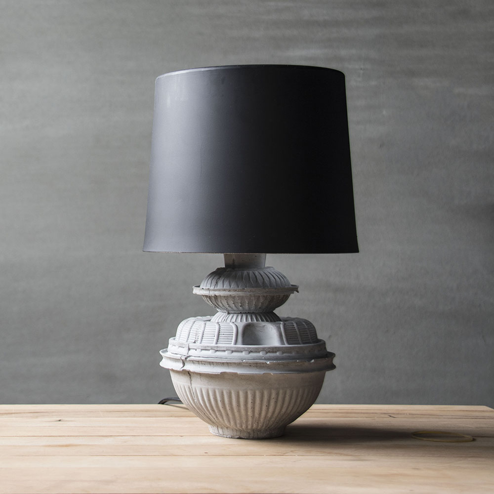 Localware|超商裡的維多利亞-小桌燈