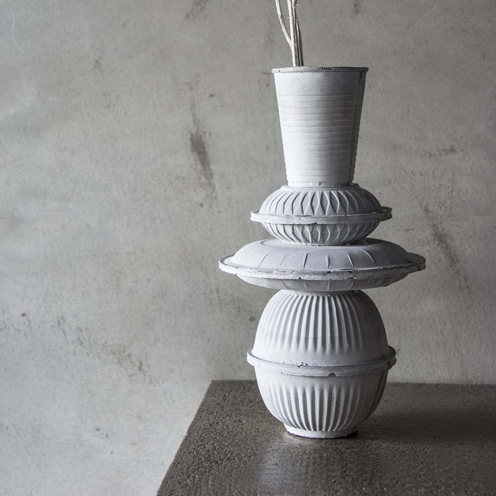 Localware|超商裡的維多利亞-花瓶