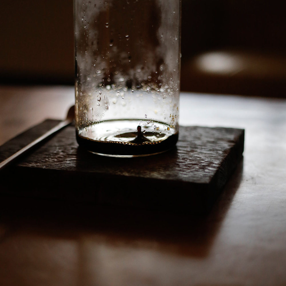 [ bi.du.haev ]|coffee dripper 獨立無價冰滴系統 - M10 / 1000 c.c