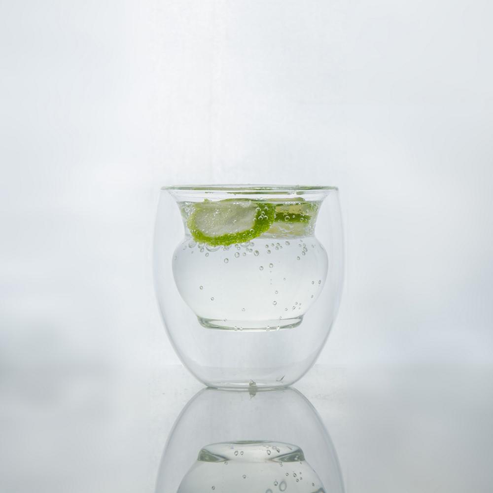 studio KDSZ|裏-外 雙層玻璃杯系列(LW03)