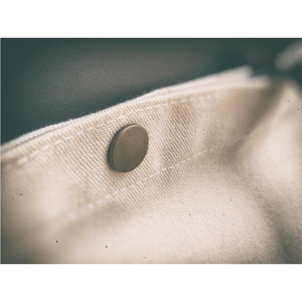 studio KDSZ|[ 裏-外系列 ] 肩背帆布包 (LWBG_01)