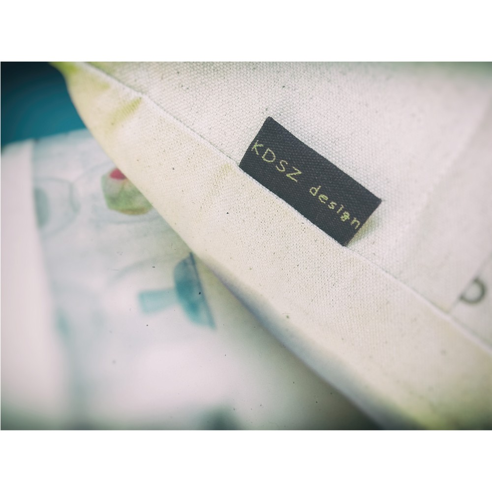 studio KDSZ|[ 裏-外系列 ] 抱枕 (LWCU_01)
