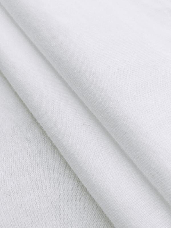 [ 裏-外系列 ] 夏日短袖中性T-Shirt (LWTS_02)