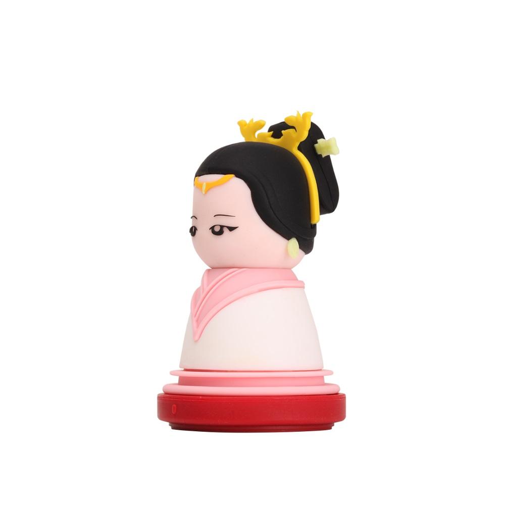 喜朋 SiPALS|帝后百家印 - 漢 光烈皇后
