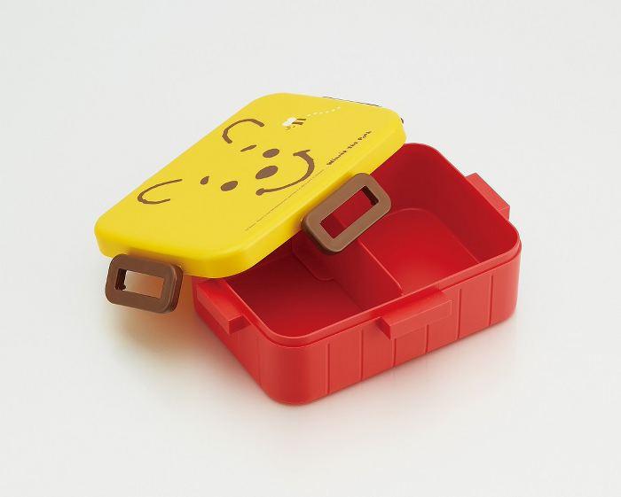 (複製)Skater|無印風便當盒 保鮮餐盒 650ML-大臉皮卡丘