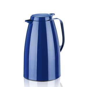 德國EMSA|頂級真空保溫壺 巧手壺系列BASIC 1.5L 率性藍