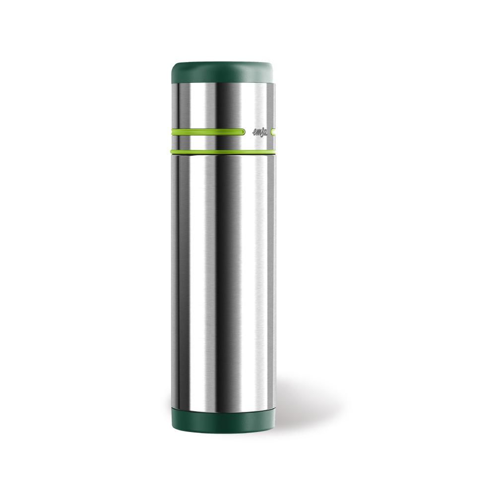 德國EMSA|隨行保溫杯MOBILITY 500ml-翠綠