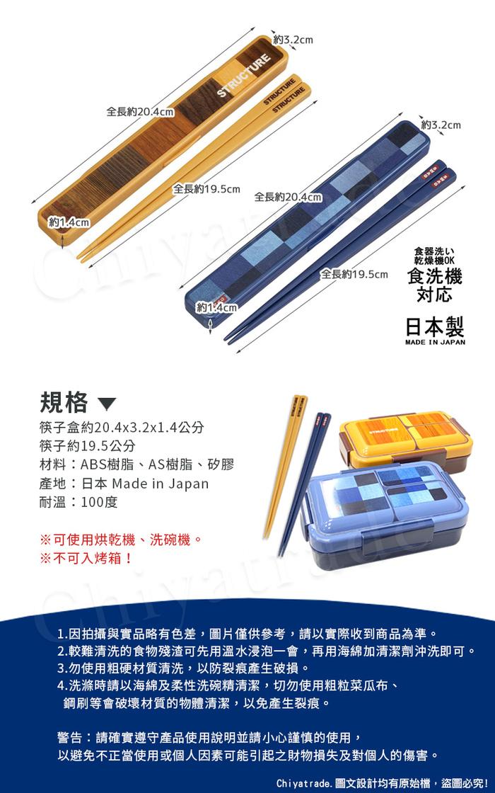 (複製)Skater 哆啦A夢環保筷子+湯匙組 抗菌加工 18CM-粉藍