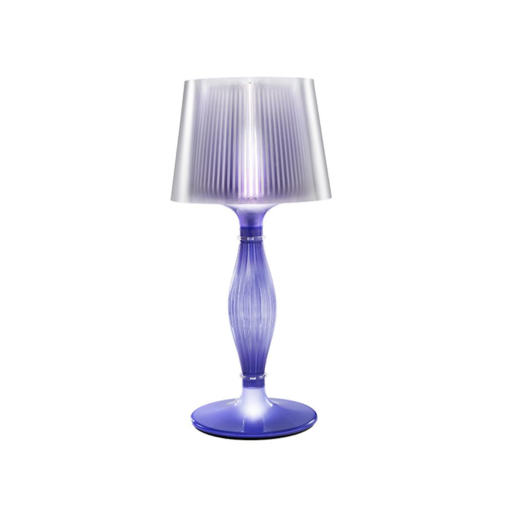 SLAMP|LIZA 桌燈(紫)