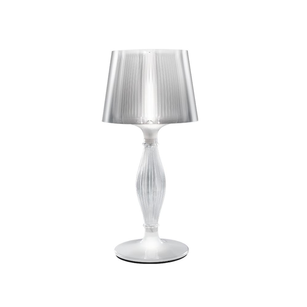 SLAMP|LIZA 桌燈(透明)