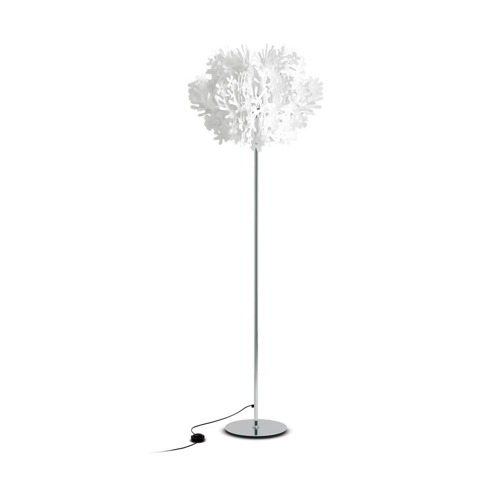 SLAMP|FIORELLA 立燈(白)