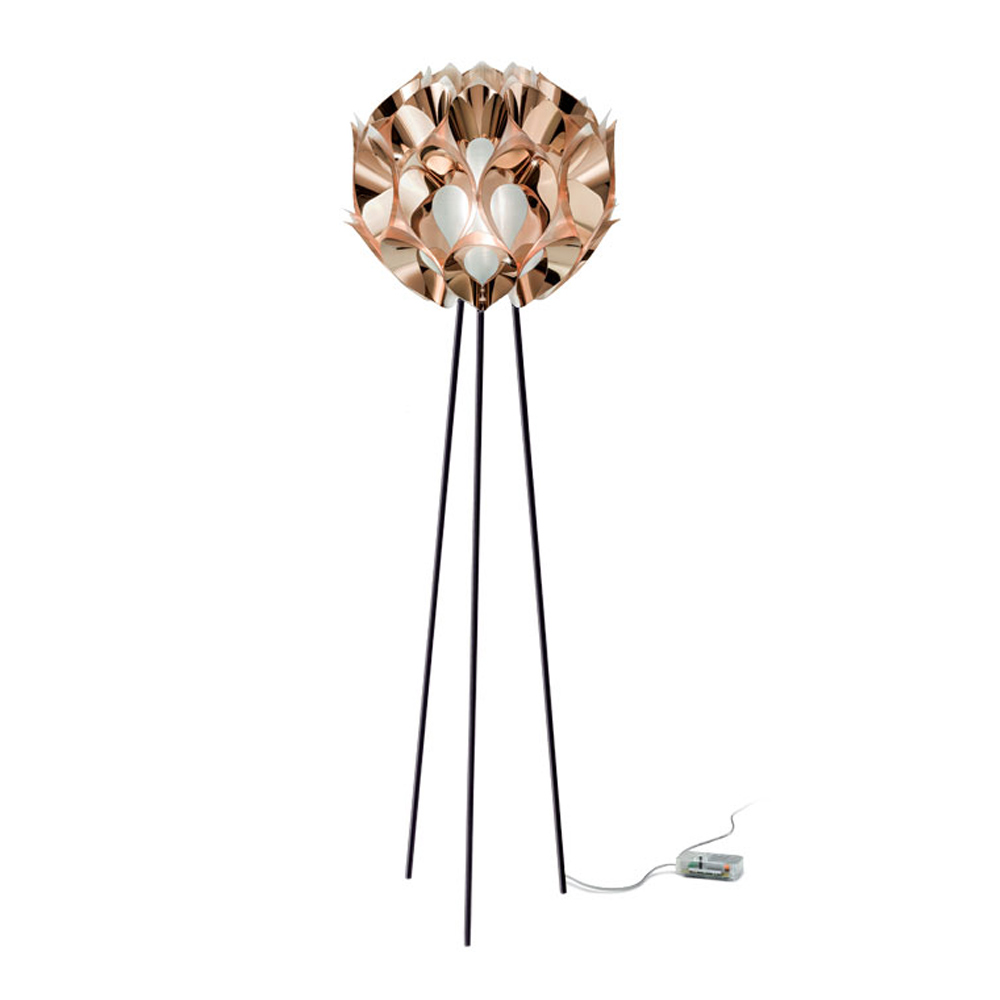 SLAMP|FLORA 立燈(玫瑰金)