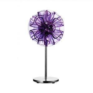 QisDESIGN|LED桌燈-Coral 戀灩(紫)