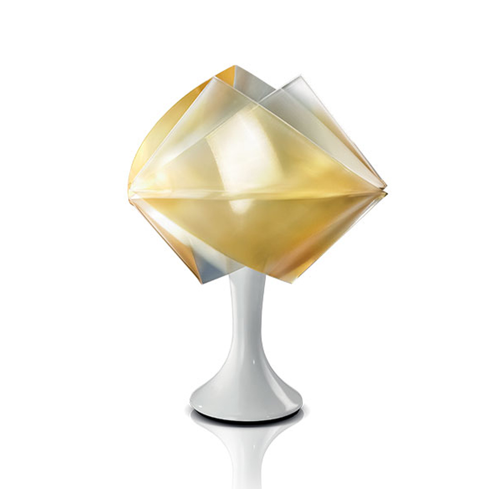 SLAMP|GEMMY ABAT JOUR 桌燈(金色)