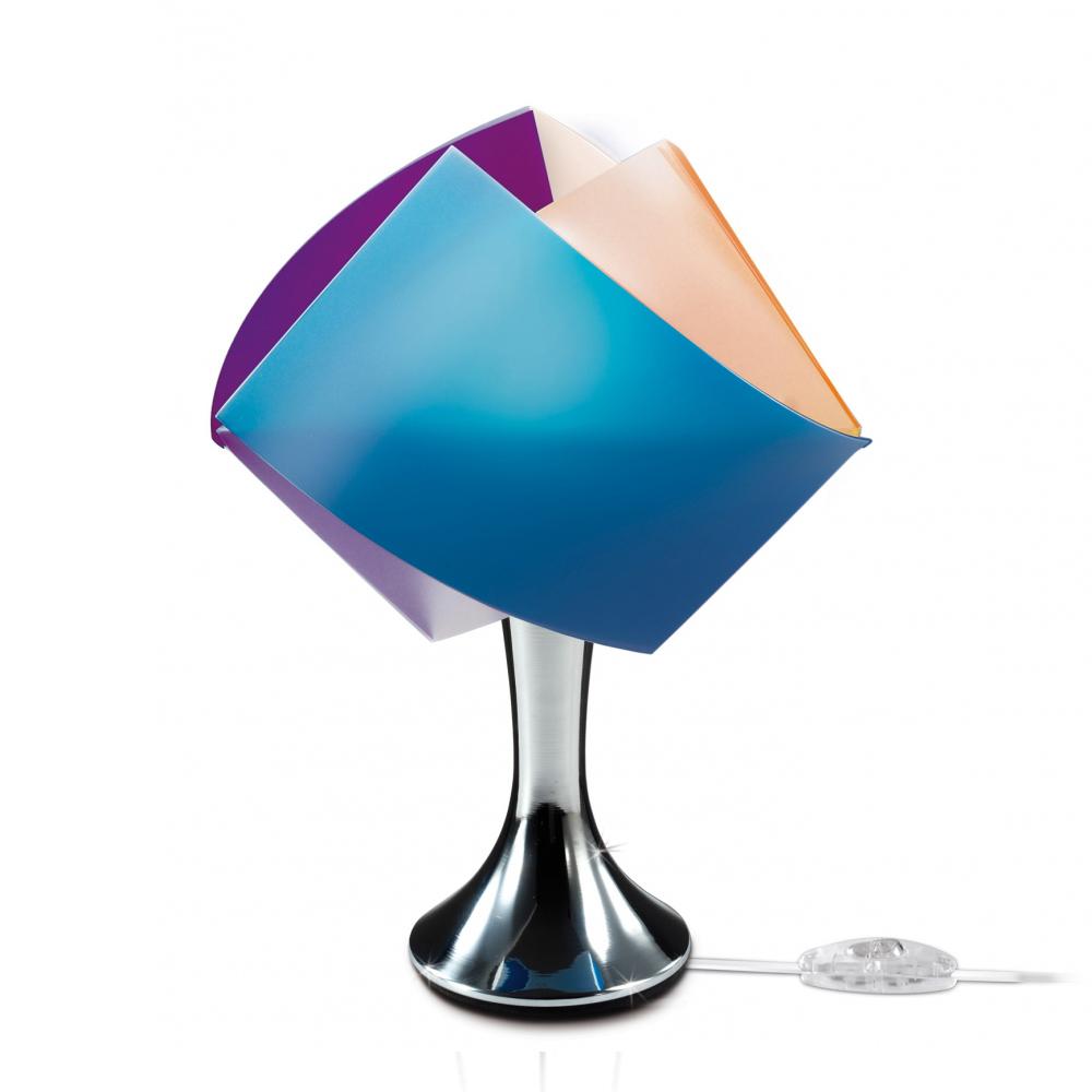 SLAMP|GEMMY ABAT JOUR 桌燈(魔幻色)