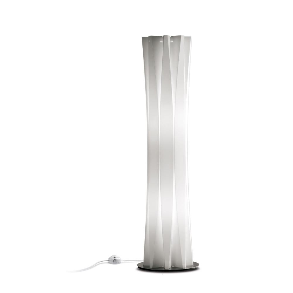 SLAMP|BACH LA 立燈(白)