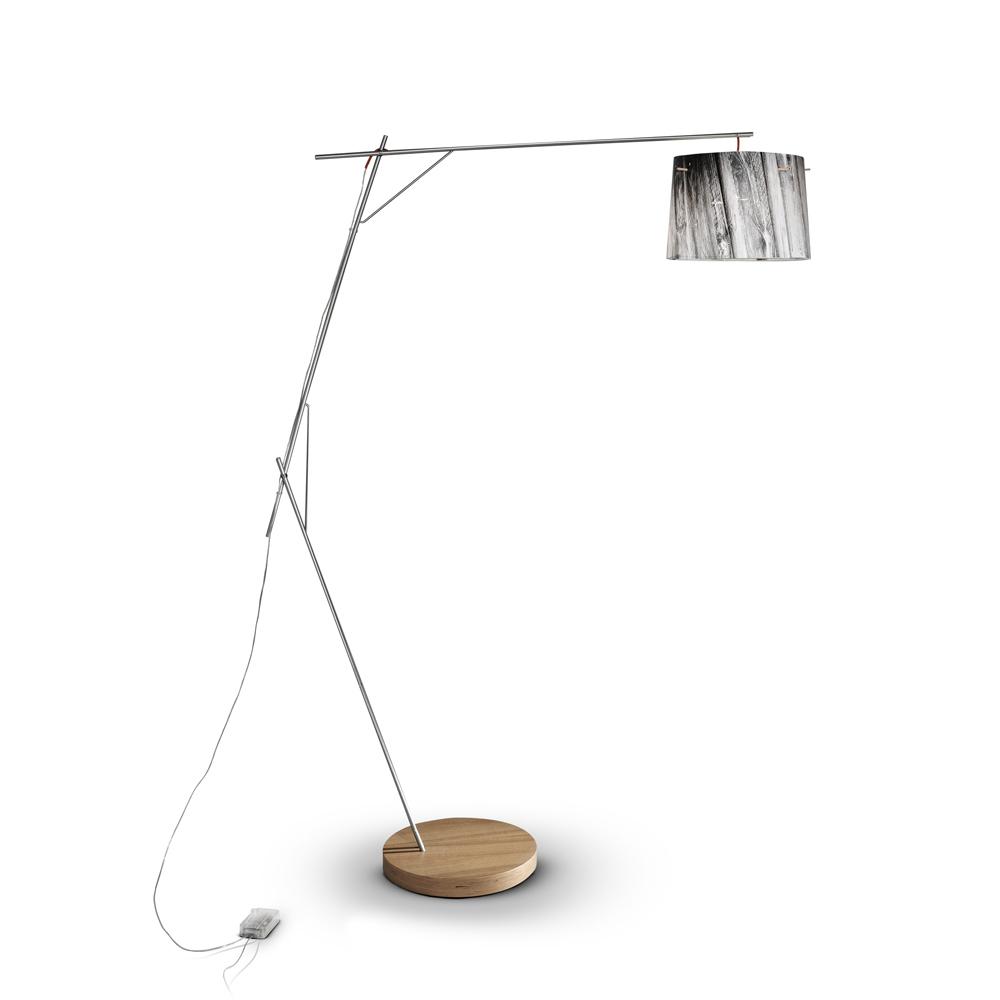 SLAMP|WOODY 立燈(白)