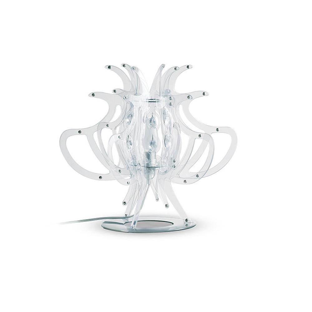 SLAMP|COMODINA桌燈(透明)