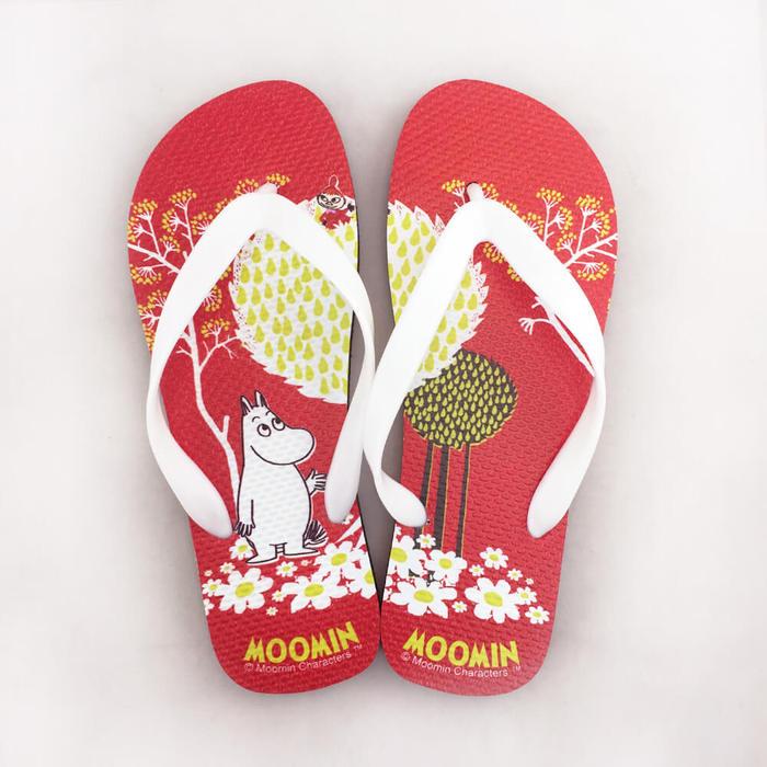 (複製)YOSHI850|小王子經典版授權:夾腳拖鞋【01】女/男