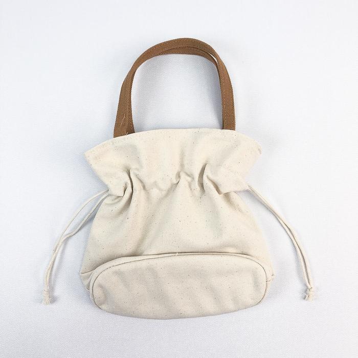 YOSHI850|小王子經典版授權:手提束口袋【小】
