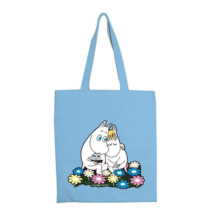 (複製)YOSHI850|小王子經典版授權:彩色手提購物包【玻璃罩裡的玫瑰花(鐵灰)】
