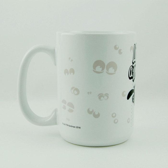 (複製)YOSHI850|笑笑羊正版授權:馬克杯【03享受生活】